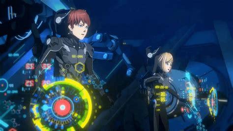 Netflix Anime 'Pacific Rim: The Black' Season 1 is Coming ...