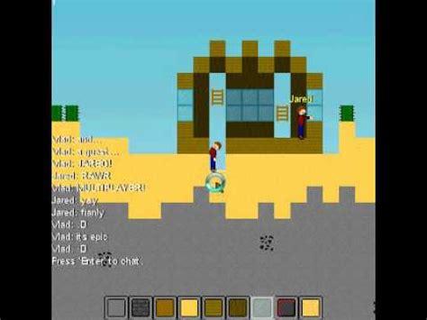 minecraft  multiplayer game maker  youtube