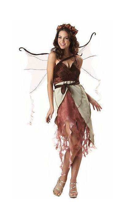 Costume Fairy Forest Costumes Fairies Adult Halloween
