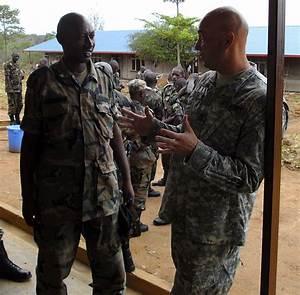Africa: Rwandan soldiers, Kansas Guard conduct leadership ...