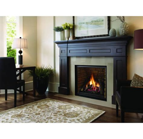 Regency Fireplaces Canada - regency built in gas fireplaces regency gas fireplaces