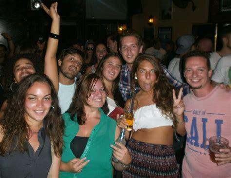 Karaoke Night In Camps Bay  Ec Cape Town Blog