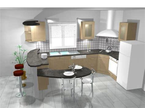 table de cuisine plan de travail ambiance cuisine meubles contarin