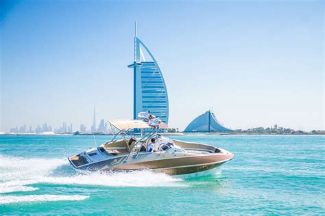 Dubai Boat Tower by Dubai Sightseeing Tour By Luxury Boat