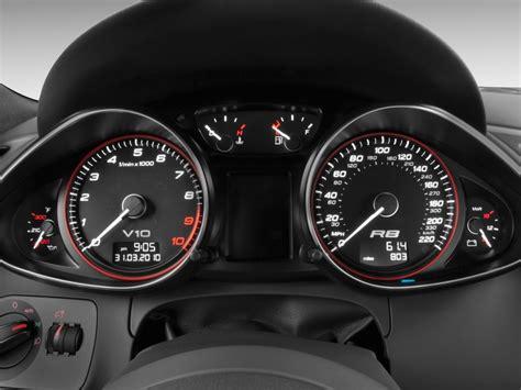 auto manual repair 2010 audi r8 instrument cluster 2010 audi r8 2 door coupe 5 2l auto quattro instrument cluster