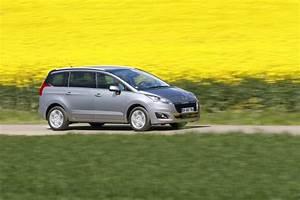 Peugeot 5008 Allure Business : essai peugeot 5008 bluehdi 120 eat6 fut mais timide l 39 argus ~ Gottalentnigeria.com Avis de Voitures