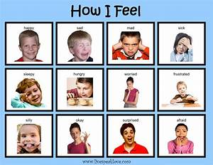 Boys Do Cry – How to Help Them Manage Their Emotions | My ...