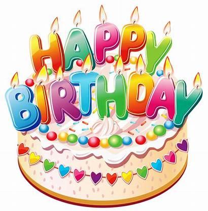 Happy Clipart Birthdaycake Birthday Transparent Yopriceville
