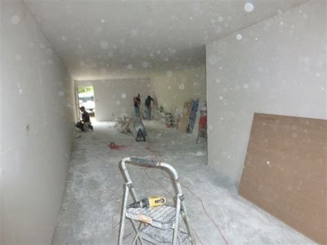 mike and lisa s world chapter 163 hanging the drywall