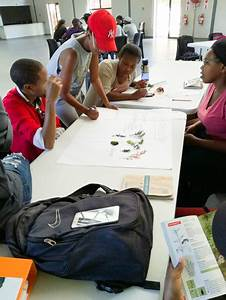 Exciting eco opportunities for unemployed youth | Vuk'uzenzele
