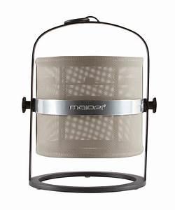 Petite Lampe Led : la lampe petite led solar lamp solar black structure ~ Melissatoandfro.com Idées de Décoration