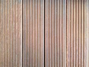 Lame De Bois Pour Terrasse : lames terrasse cumaru 21x145mm 1 face stri e 1 face ~ Premium-room.com Idées de Décoration