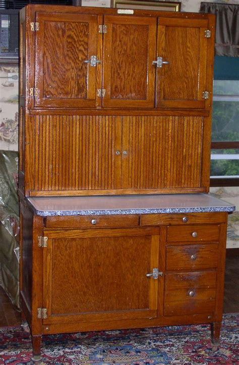 hoosier kitchen cabinet antique antique hoosier cabinet ebay