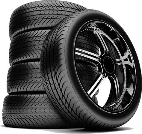 Eden Tyres
