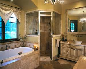 bathroom showers designs 12 amazing master bathrooms designs corner