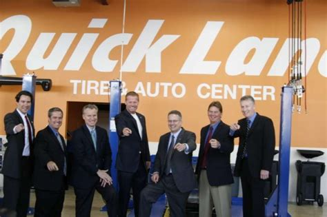 Randall Reed?s Planet Ford celebrates opening of Quick