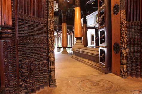 Chettinad House Design: Tamil Nadu Temples