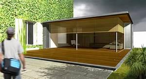 comment fait on pour agrandir sa maison sans permis de With metier pour construire une maison