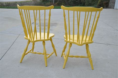 how to paint chairs the easy way decor and the