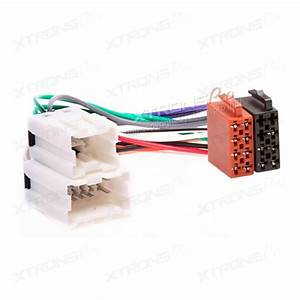 Car Radio Stereo Wiring Harness Iso Adaptor Lead For