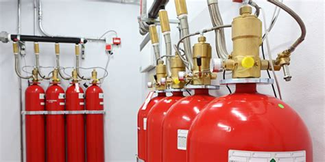 fire suppression system  kenya gas fire suppression system  kenya