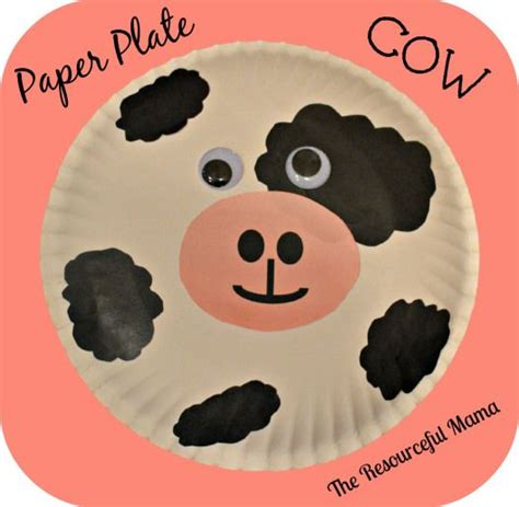 paper plate   printable  pattern  craft