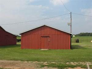 building photos With 24x48 pole barn