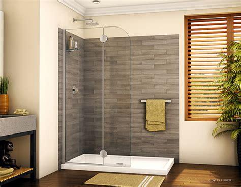 master bathroom remodeling ideas 5 cutting edge glass shower door ideas nationwide supply