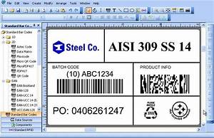 bartender label designing software bartenderr software With bartender barcode label software