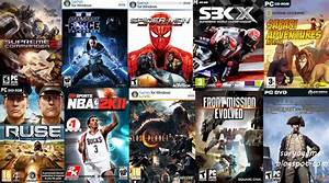 GAME PC New Hot Games