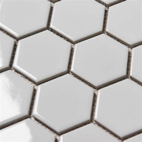 hexagon porcelain tile white porcelain mosaic tile sheets large hexagon ceramic floor tiles