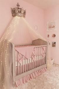 Babyzimmer Mädchen Deko : ideen fuer die beleuchtung im kinderzimmer ~ Sanjose-hotels-ca.com Haus und Dekorationen