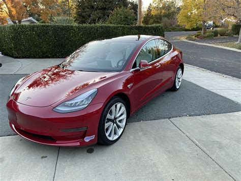 24+ Tesla 3 Tire Wear Pics