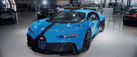 That's the electronically limited top speed that bugatti has set for the car and was done so for safety reasons. Presentación digital del nuevo Bugatti Chiron Pur Sport ...