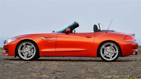 2018 Bmw Z4 Roadster Wallpapers9