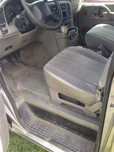 Buy Used 2002 Chevy Astro Passenger Van