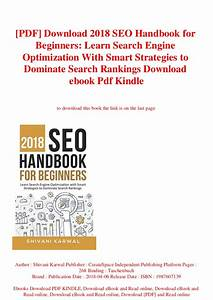 Seo For Dummies Pdf 2018 Overtheroadtruckersdispatch Com