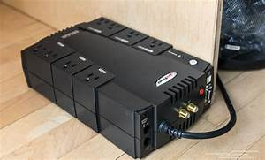 From The Wirecutter  The Best Uninterruptible Power Supply