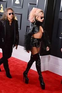 GaGa - Grammy's - Feb. 2017 | Lady GaGa - Outfits ...
