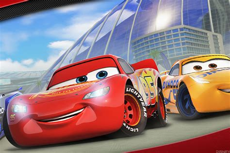 'cars 3' Looks To Cruise To The No. 1 Spot At The Box