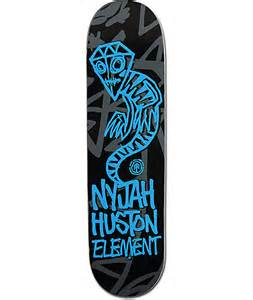 element nyjah sprites 8 125 quot skateboard deck