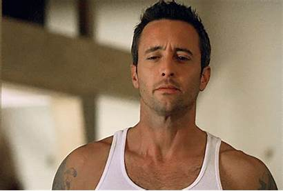 Alex Loughlin Hawaii Five Park Grace Scott