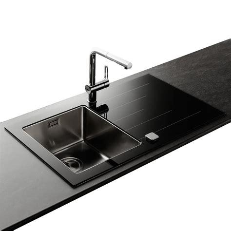 cuisine droite meuble de cuisine avec evier inox evier salle de bain