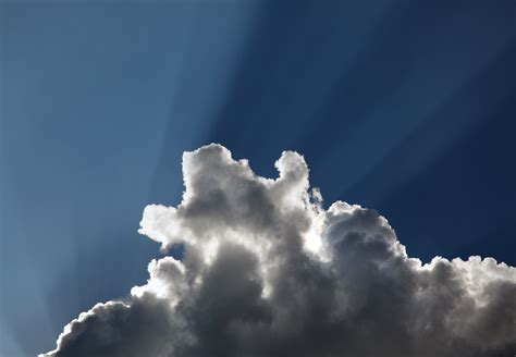 images light cloud sky sunlight cumulus blue