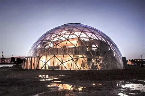 Dome of Visions | Architect Magazine