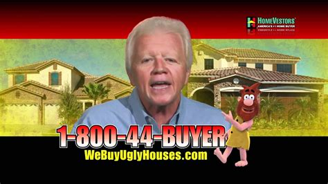 buy ugly houses don cameron  home vestors youtube