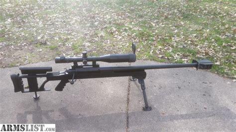 50 Bmg Ar For Sale by Armslist For Sale Armalite Ar50 A1 50bmg