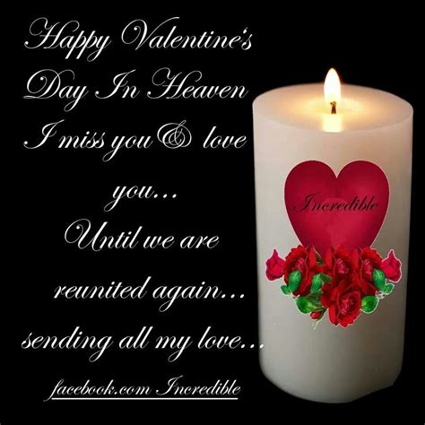 happy valentines day  heaven honey happy valentines