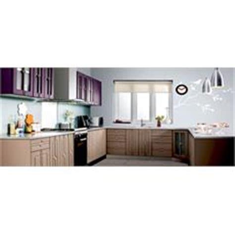 Godrej Interio U Shaped Modular Kitchens Price List