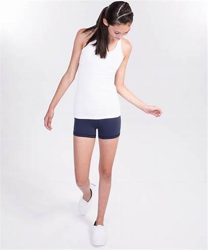 Lululemon Shorts Short Rhythmic Ivivva Athletica Colour